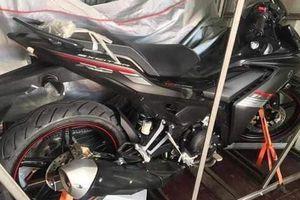 Yamaha sắp ra mắt mẫu xe mới, rất có thể là 'ông vua xe côn tay' Exciter?