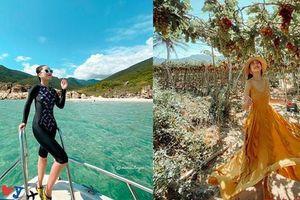 Lênh đênh 2N1Đ tại đảo Bình Hưng, Nha Trang chỉ với 1,5 triệu/người: Xứng đáng là 'Maldives Việt Nam' với cảnh đẹp mãn nhãn, hải sản cực ngon