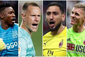 Điểm mặt những thủ môn hay nhất châu Âu đang được Chelsea theo sát