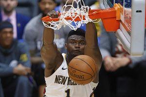 VĐV nặng 129 kg và những cầu thủ bóng rổ bật cao nhất lịch sử