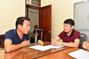 Chiêu trò nhét ma túy trong đá granite buôn xuyên quốc gia của cựu cảnh sát Hàn