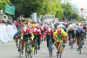 Chặng 4 Giải xe đạp nữ toàn quốc lần thứ 21: VĐV Nguyễn Thị Thật tiếp tục về nhất