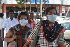 Ca mắc COVID-19 gia tăng, Ấn Độ hủy sự kiện hành hương của tín đồ Hindu