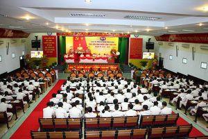 Đà Nẵng: Thiếu tướng Vũ Xuân Viên tái đắc cử Bí thư Đảng bộ Công an thành phố