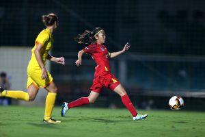 Than KSVN gặp TP Hồ Chí Minh ở chung kết Giải bóng đá Nữ Cúp Quốc gia 2020