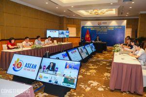 Tiếp tục tạo thuận lợi cho hoạt động thương mại qua biên giới giữa các nước CLMV