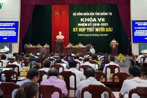 Quảng Trị xem xét chính sách hỗ trợ cán bộ nghỉ việc do dôi dư