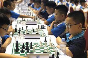 Hơn 1200 VĐV tranh tài Giải vô địch cờ vua trẻ toàn quốc tranh cúp Vietcombank 2020