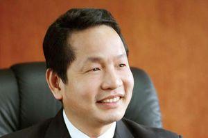 Ông Trương Gia Bình làm Chủ tịch Ủy ban Thành phố thông minh ASOCIO
