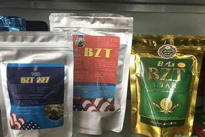 Bài 1- Đủ loại BZT từ thị trường tới danh mục