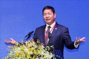 Ông Trương Gia Bình được bầu làm Chủ tịch Ủy ban Thành phố thông minh ASOCIO