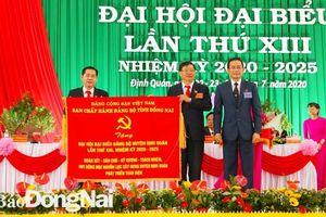 Sớm hoàn thành mục tiêu xây dựng Định Quán trở thành huyện nông thôn mới nâng cao