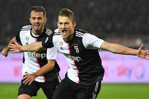 Juventus & canh bạc với cặp De Ligt - Rugani