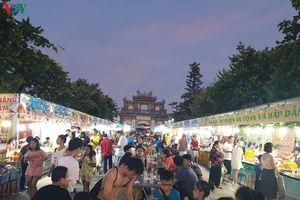 13 tỉnh, thành phố tham gia Liên hoan ẩm thực Quảng Ninh