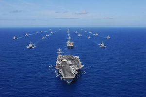 Mỹ có thêm động thái ủng hộ Đài Loan