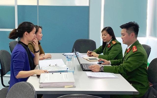 Phòng, chống cháy nổ tại huyện Mê Linh: Hiệu quả nhờ làm tốt tuyên truyền