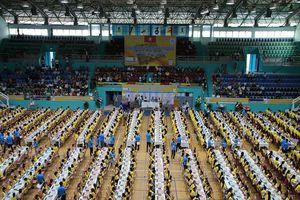 Hơn 1.200 kỳ thủ tham dự Giải cờ vua trẻ toàn quốc 2020