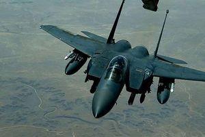Mỹ lên tiếng sau khi áp sát máy bay chở khách Iran