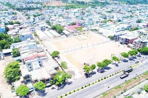 Athena Royal City: Điểm sáng bất động sản phía Tây TP Đà Nẵng