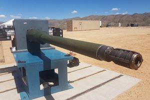 Pháo ALAS-MC thế hệ mới giúp xe chiến đấu Mỹ tấn công cực nhanh