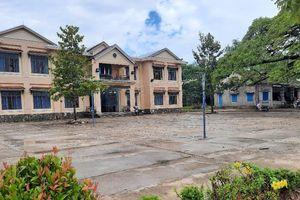 Xã Quế Châu (Quảng Nam) nỗ lực 'làm mới' nông thôn mới