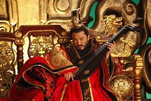 Huynh đệ tương tàn, độc chiếm giang sơn của bạo chúa Trung Hoa