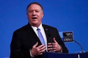 Ngoại trưởng Mỹ: Trung Quốc không còn là quốc gia bình thường, các đồng minh cần đoàn kết chống lại