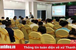 Nâng cao nghiệp vụ phát triển doanh nghiệp KH&CN và khởi nghiệp đổi mới sáng tạo
