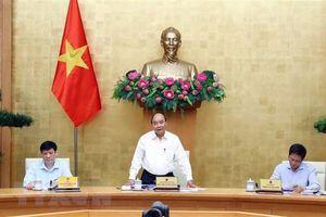 Đánh giá cao giải ngân vốn đầu tư công, Thủ tướng yêu cầu Bình Thuận chú ý tới hệ thống DN