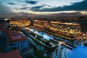 Khách sạn Sheraton Đà Nẵng lỗ hơn 80 tỷ đồng trong quý 2, vốn chủ sở hữu âm 233 tỷ