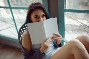 7 mẹo nhỏ để việc đọc sách không còn là thử thách