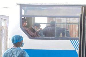 Cách ly 19 người ở 'Tịnh thất Bồng Lai' vì tiếp xúc người nhập cảnh từ Campuchia