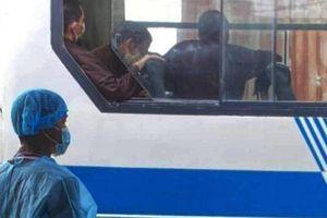 Cách ly 19 người ở 'Tịnh thất Bồng Lai' tiếp xúc người từ Campuchia về