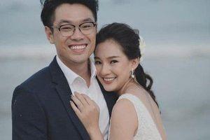 Vợ cũ diễn viên Duy Nhân mang thai con đầu lòng sau nửa năm tái hôn