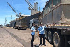 Quảng Bình: Phát hiện, xử lý hơn 30 vụ vi phạm pháp luật về hải quan