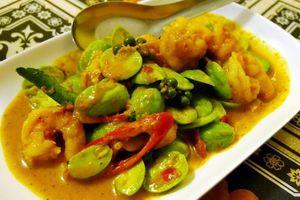 Top món ăn 'nặng mùi' của Thái Lan không phải ai cũng dám thử