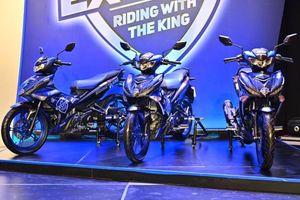 Thị trường xe máy việt Nam gặp khó trong năm 2020