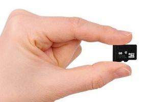 Thủ thuật khắc phục thẻ nhớ không format được bằng cách sử dụng phần mềm