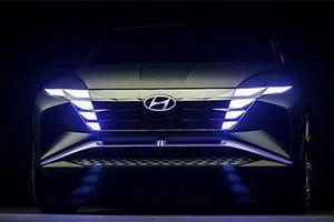 Hyundai Tucson 2021 sẽ có động cơ dầu hoàn toàn mới, 'đe' Honda CR-V, Mazda CX-5