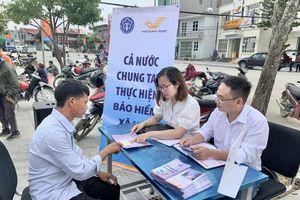 Lai Châu đột phá về phát triển người tham gia bảo hiểm xã hội tự nguyện