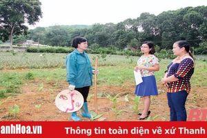 Nhiều giải pháp phát triển đảng viên ở huyện Thạch Thành