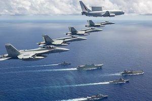 Úc có động thái can dự quyết liệt hơn trên Biển Đông