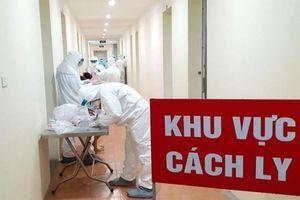Bộ Y tế cử 3 đội công tác đặc biệt hỗ trợ Đà Nẵng chống dịch Covid-19