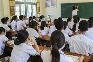Ninh Thuận: Khẩn trương ôn tập cho học sinh chuẩn bị kỳ thi tốt nghiệp THPT