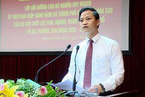 Thủ tướng phê chuẩn nhân sự Hà Nam và Bắc Ninh