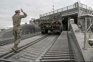 Tương lai nào cho căn cứ quân sự của Mỹ ở Tây Ban Nha?