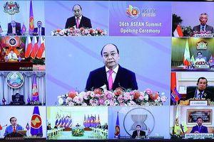 Việt Nam là thành viên được tôn trọng, đáng tin cậy và có tính xây dựng tại ASEAN