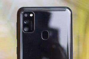 Samsung Galaxy M21 với pin 6.000 mAh, RAM 4 GB giảm giá hấp dẫn