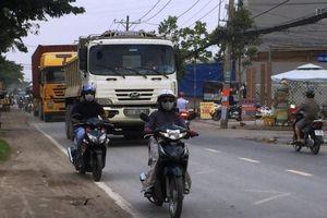 TP.HCM mở rộng đường 'tử thần' Nguyễn Duy Trinh cuối năm 2021