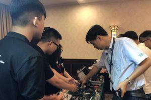 Sản phẩm cơ khí 'Made by Vietnam': Liên kết kích cầu
